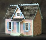 1000 Images About Quickbuild Dollhouse Kits On Pinterest