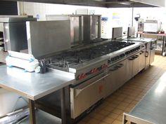 Leasing Restaurant Equipment, Kitchen Equipment Financing | LeaseQ
