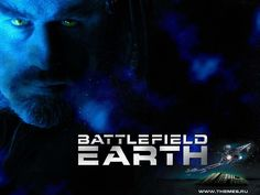 Battlefield Earth~~Book was great but disappointed in the movie!