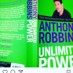 What Im currently reading right now  Anyone else @tonyrobbins fan in here??! .  Come join us in the Freedom Queens Collective private Facebook group. A group for Freeqs (ladies only) to connect with each other and to provide a place to share your feelings concerns questions seek and provide support advice tips and tricks. A place to learn grow together and empower one another - our very own personal cheer squad! - on our journey to building our Freedom Empires! Link in bio…