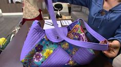 Mulher.com - 19/04/2016 - Bolsa japonesa - Ana Paula Stahl PT2