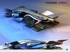 Phenom Hybrid – Le Mans on Behance – Car Le Mans, Flying Car, Car Design Sketch, Futuristic Cars, Muscle Cars, Motorcycle Design, Transportation Design, Future Car, Automotive Design