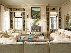 Cinza, off-white e creme são exemplos de cores que vão dominar o próximo ano e estão entre as principais tendências na decoração. Veja inspirações e fotos!