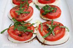Caprese Salad | Skinnytaste
