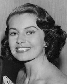 Born Tula Ellice Finklea on March 8,  1922 in Amarillo, Texas.  Died June 17, 2008 of heart attack in Cedars-Sinai Medical Center [formerly Cedars of Lebanon Hospital], Calif.