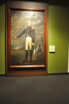 https://flic.kr/p/72KMhB | Andrew Jackson | Tennessee state museum