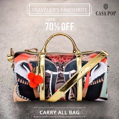 Raseel at Casa POP is the cosmopolitan and kitschy pret diffusion line by Raseel Gujral Ansal offering Luxury Home Decor Accents, Fashion Accessories. Fashion Sale, Fashion Brand, Travel Accessories, Fashion Accessories, Casa Pop, Carry All Bag, End Of Season Sale, Luxury Home Decor, Monsoon