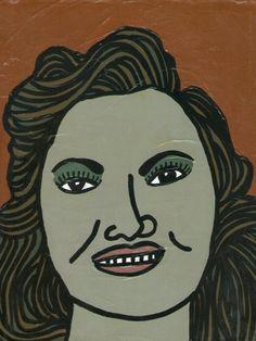 1949 - Myriam Sojo (Atlántico W)
