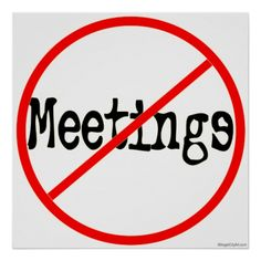 >>>Are you looking for          No Meetings Office Humor Saying Print           No Meetings Office Humor Saying Print today price drop and special promotion. Get The best buyReview          No Meetings Office Humor Saying Print Here a great deal...Cleck Hot Deals >>> http://www.zazzle.com/no_meetings_office_humor_saying_print-228150311626865597?rf=238627982471231924&zbar=1&tc=terrest