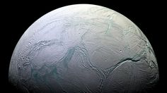 NASA confirms there's a global subsurface ocean on Enceladus | The Verge