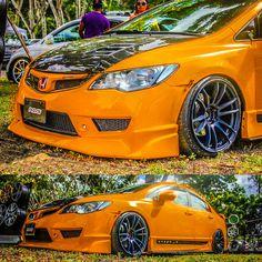 Civic FD2