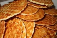 See related links to what you are looking for. Hungarian Desserts, Hungarian Recipes, Snack Recipes, Dessert Recipes, Cooking Recipes, Crepes And Waffles, Savory Pastry, Croatian Recipes, Salty Snacks