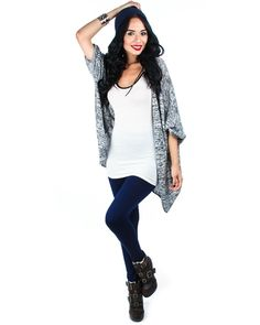 Now you can choose High waist leggings for your lifestyle because We provide you latest fashionable and stylish leggings for ladies and You can also buy more all types of fresh and fabulous ladies accessories and apparel for developing the personality on this shopping website. For more information visit here :- http://www.stylesaysshop.com/high-waisted-fleece-leggins-navy/