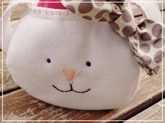 Biraz tavşan sepet. {Tüm Paskalya Hakkında} - Kiki & Company
