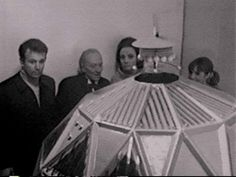 Classic Who Review: The Chase (1965) – Part Four Say goodbye to Ian and Barbara while learning more about the evolution of the Daleks.