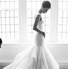 Dress: HOLDING TIGHT http://www.peterlangner.it/en/bridal-collections/reason-a-sentiments-collection/prodotto/349-holdingtight.html