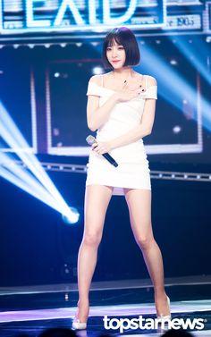 160601 EXID Hani @ Show Champion