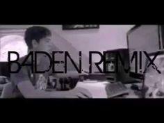 Martin Garrix - Forbidden Voices (BADEN Remix)