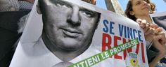il popolo del blog,notizie,attualità,opinioni : Renzi vaffanculo,il detto la faccia come il culo t...