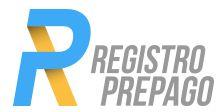 Logo Registro Prepago