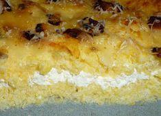 Túrós puliszka sült szalonnával és hagymával - A Seafalcon mesél