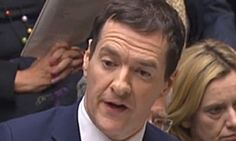 OH Please stop LYING Now Osborne says Brexit will cost pensioners up to £32,000