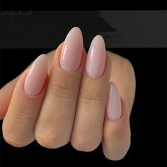 Chic Nails, Dope Nails, Stylish Nails, Gorgeous Nails, Pretty Nails, Hair And Nails, My Nails, Natural Gel Nails, Pin On