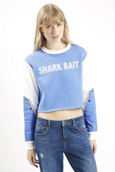 Photo 3 of Shark Bait Sweat By Tee And Cake