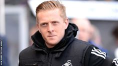 Garry Monk: Swansea City boss takes safety-first approach - Article From BBC Website - http://footballfeeder.co.uk/news/garry-monk-swansea-city-boss-takes-safety-first-approach-article-from-bbc-website/