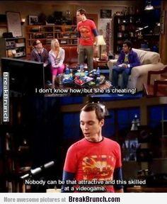 Big Bang Theory Funny   images of tweet lol funny picture stahp tags big bang wallpaper