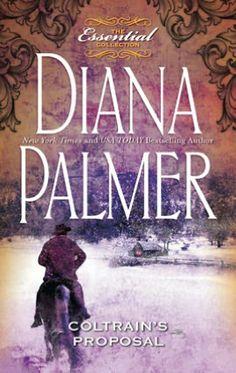 Coltrain's Proposal [NOOK Book]  byDiana Palmer