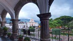 Saint Joseph Cathedral - Antigua, Guatemala