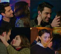 Kerem ve Ayse 😍 Turkish Actors