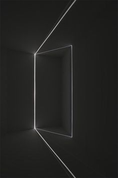 Chris Fraser's Light Installations