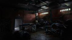 The Last of Us ... Video Game