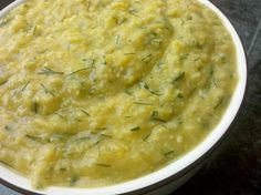 Summertime Corn Soup - Native American Cooking