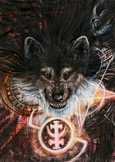 Haxan by WolfRoad.deviantart.com on @DeviantArt