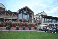 Lake Arrowhead Clubhouse