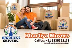 #‎Bhartiya‬ Movers Just Call Bhartiya Movers and have peace of mind. We will do the needful for you. WE MOVE YOU SAFE. ‪#‎Packing‬ Loding Unloading ‪#‎Household‬ Shifting Car Carrier Packing Materials Storage Services Personal Move Corporate Move National Packers and movers ‪#‎Lucknow‬ http://www.bhartiyamovers.com/packers-and-movers-lucknow/index.html