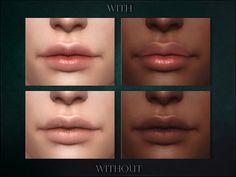 Cobalt Lipstick Found in TSR Category 'Sims 4 Female Lipstick' Sims 4 Mods, Sims 4 Body Mods, Sims 4 Game Mods, Sims 4 Cc Eyes, Sims 4 Mm Cc, Sims Four, The Sims 4 Skin, Sims 4 Black Hair, Pelo Sims
