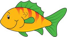 cartoon picture of a fish free download clip art free clip art rh pinterest com fish fry images clip art starfish images clip art