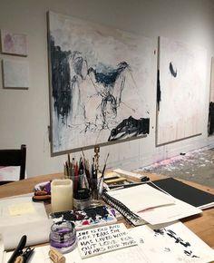 Tracey Emin Art, Political Art, English Artists, My Tumblr, Figurative Art, Art Studios, Painting & Drawing, Contemporary Art, Drawings