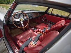 1965 Ferrari 275 GTB | Colombo V12, 3,286 cm³ | 280 bhp | Design: Pininfarina