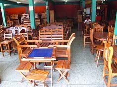 Magdaleno, pueblo artesanal de Aragua.