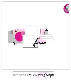 Sketch d'Avril - CartoScrap