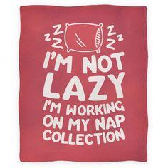 Need a Nap