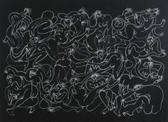 Walter Battiss, Exhibitions, Alexander Mcqueen Scarf, Artists, Gallery, Roof Rack, Artist