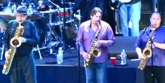Tower Of Power - This Time It's Real at Hollywood Bowl 2014