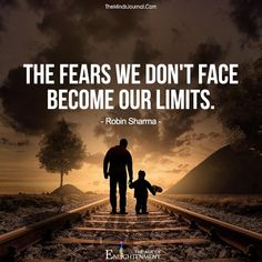 The fears we don't face - https://themindsjournal.com/fears-dont-face/