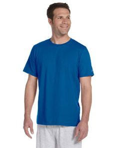N4140 New Balance Ringspun T-Shirt